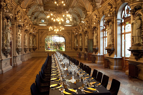 The Abbots Room Venue Hire image