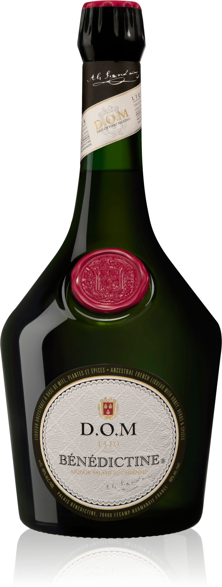 DOM Bottle Detouree