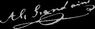 Dom Signature